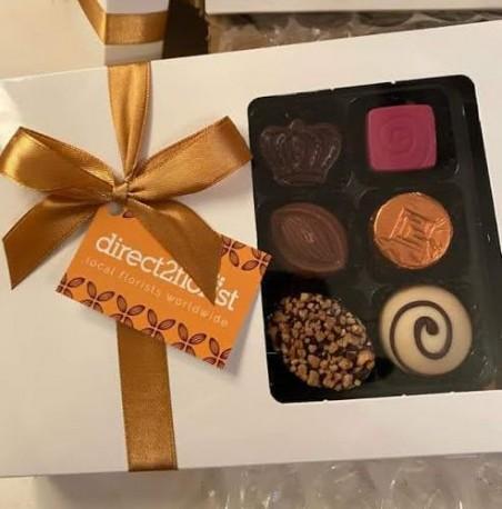 Sarunds Belgian Chocolates